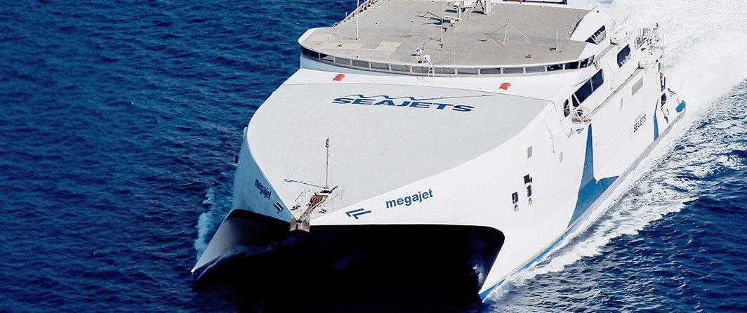 Seajets MegaJet