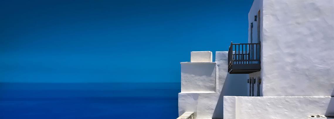 Sifnos-Serifos-Milos-Folegandros