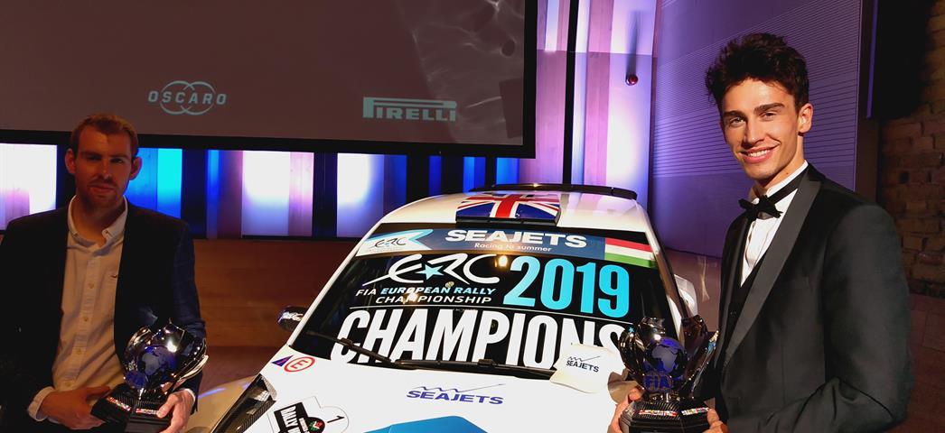 Πρωταθλητής Ευρώπης ο Chris Ingram και στην δεύτερη θέση o Alexey Lukyanuk με την Υποστήριξη της SEAJETS